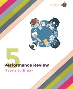 5 Performance Review Habits to Break - Screen Shot