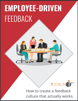 Employee-Driven Feedback-Screen Shot